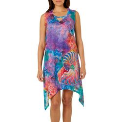 Leoma Lovegrove Womens Calypso Sundress