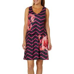 Leoma Lovegrove Womens Belle Popover Sundress