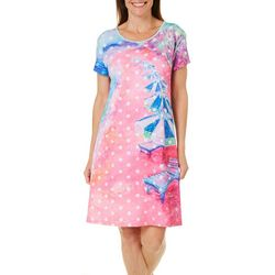Leoma Lovegrove Womens Lido Beach Sundress