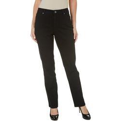 BANDOLINO Womens Mandie Perfect Fit Jeans