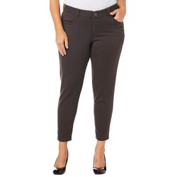 Democracy Plus Ab-solution Ankle Pants