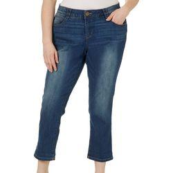 2cc5faf940b Democracy Plus Ab-solution Faded Denim Jeans