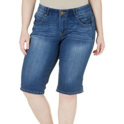 Democracy Plus Ab-solution Bermuda Shorts