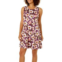 Allison Brittney Petite Blooming Floral Sundress