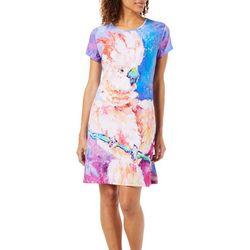 Leoma Lovegrove Petite Mozart Dress