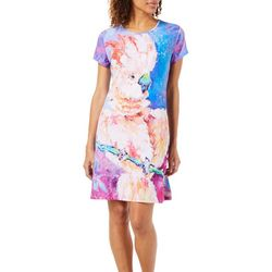 Leoma Lovegrove Petite Mozart Dress