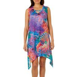 Leoma Lovegrove Petite Calypso Sundress