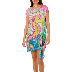 Leoma Lovegrove Petite Nebula Dress