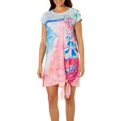 Leoma Lovegrove Petite Lido Beach Dress