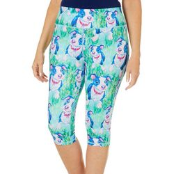 Leoma Lovegrove Womens My Nilla Pull On Capris