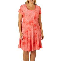 Sami & Jo Plus Fiesta Sequin Dress