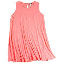 Allison Brittney Plus Summer Vibes Sun Dress
