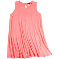 Plus Summer Vibes Sun Dress