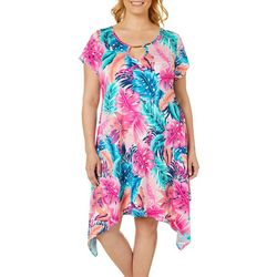 Casual Tropical Dress Bealls Florida