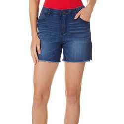 Democracy Womens Ab-solution High Rise Shorts