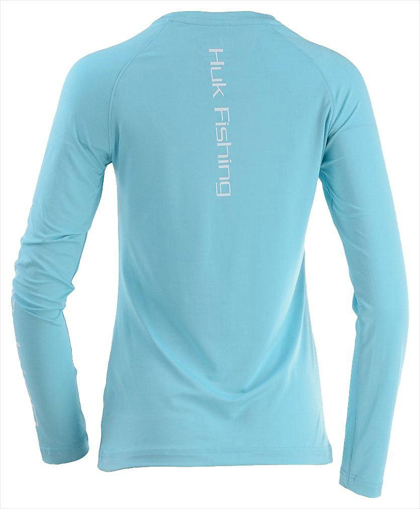 c1c395ea7 Huk-Womens-Pursuit-Vented-Long-Sleeve-Top thumbnail 8