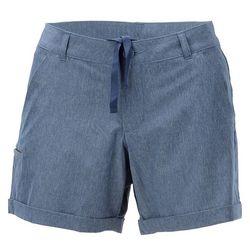 Huk Womens 7 Day Shorts
