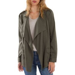 Supplies by Union Bay Womens Tania Swing Jacket