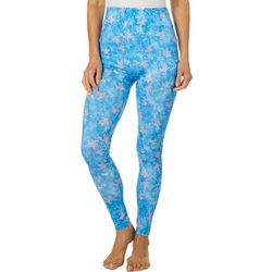 Gillz Womens Turtle Tribe Leggings