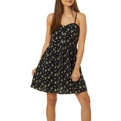 Bailey Blue Juniors Ditsy Floral Sundress