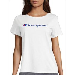 Champion Womens Classic Graphic T-Shirt