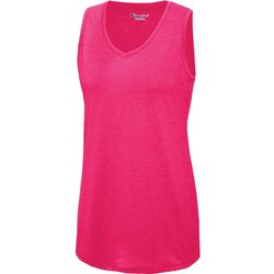 Champion Womens C Vapor Cotton Tank Top