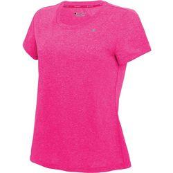 Champion Womens Heather Performance T-Shirt