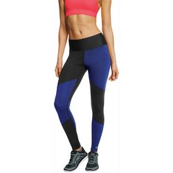 Champion Womens Colorblock 6.2 Run Leggings