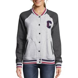 Champion Womens Heritage Bomber Jacket