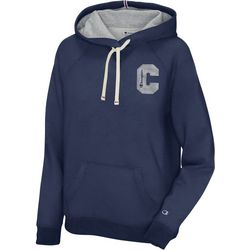 Champion Womens Heritage Fleece Pullover Hoodie