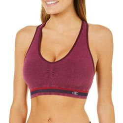 Champion Womens The Vintage Dyed Racerback Sports Bra