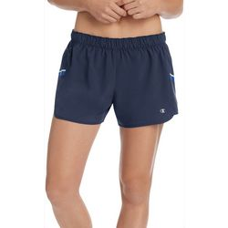 Champion Womens Woven Train Shorts