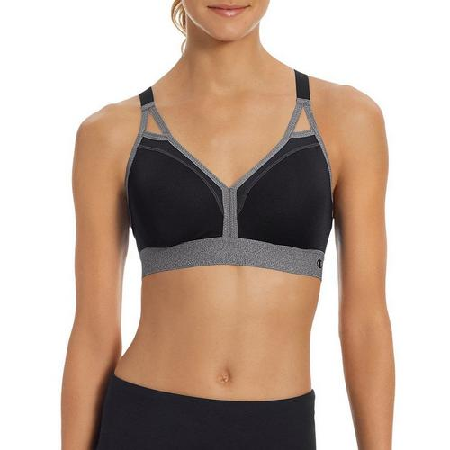 6abd1edc155a4 Champion Womens Curvy Strappy Sports Bra