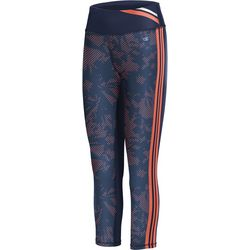 Champion Womens Physical Education Side Stripe Leggings