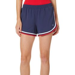 Champion Womens Physical Education Solid Shorts