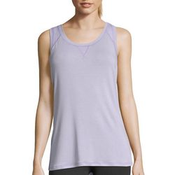 Champion Womens Physical Education Solid Tank Top