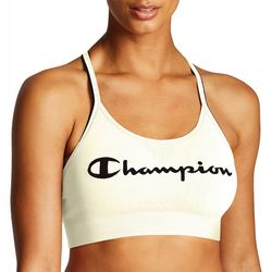 Champion Womens Heritage Camisole Sports Bra