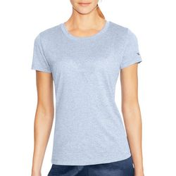 Champion Womens Vapor Solid Heathered Tee