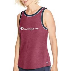 Champion Womens Heritage Ringer Tank Top