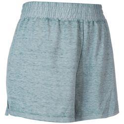 Derek Heart Juniors Solid Shorts
