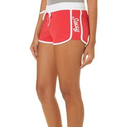 Hot Kiss Juniors Sassy Classy Drawstring Shorts