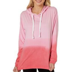 Southern Spirit Juniors Ombre Long Sleeve Hoodie