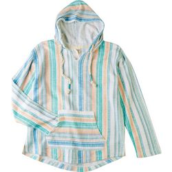 Southern Spirit Juniors Long Sleeve Stripe Jacket