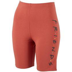 HYBRID Juniors FRIENDS Bike Shorts