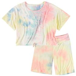 Junior Tie-Dye Set