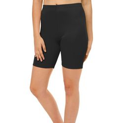 Polly & Esther Juniors Solid Bike Shorts