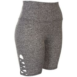 Ready To Go Juniors Beyond Soft Active Shorts