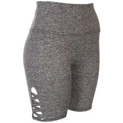 Juniors Beyond Soft Active Shorts
