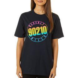 Hybrid Juniors Beverly Hills 90210 T-Shirt