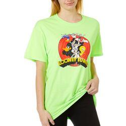 Hybrid Juniors Looney Tunes T-Shirt